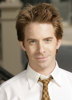 Love of my life - Seth Green
